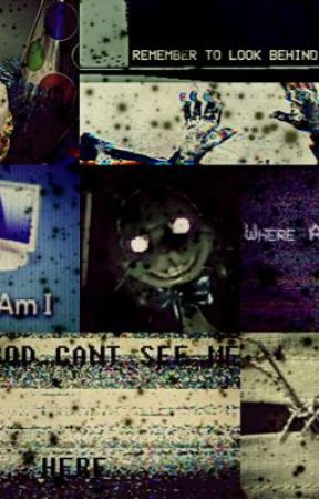 🅱🆄🆃 🆈🅾🆄 🅺🅽🅾🆆 🅸 🅽🅴🅴🅳 🆈🅾🆄 (Glitchtrap Fanfiction) (MATURE) by JoeyDrew1927