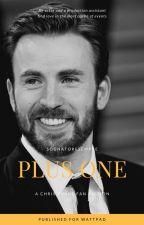 Plus One (Chris Evans Fanfic) by sognatoresempre