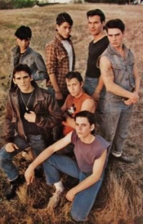 ☮︎︎The Outsiders Preferences and Imagines☮︎︎ by LilnTed