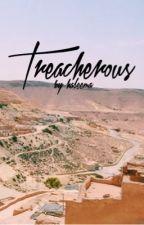 treacherous by virgojjk