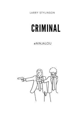 criminal [l.s] by ninjalou