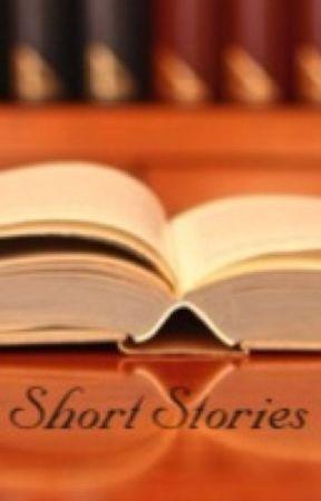 Short Stories by DorkyBandLover