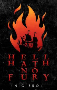 Hell Hath No Fury cover