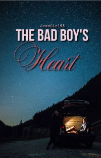 The Bad Boy's Heart (Bad Boy Series #2) cover