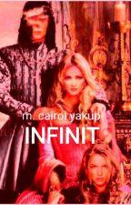 INFINIT (Siri Vampire Infinit Pertama) by mcairolyakup