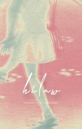 Hilaw by Dobichen