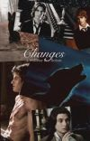 Changes - a wolfstar fan fiction  cover