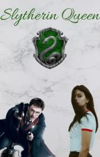 Slytherin Queen by Peacabeth123
