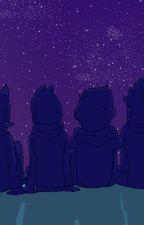 Together For Always (JonMatt) by DrunkBoi