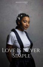 Love Is Never Simple - Ricky Bowen | Hsmtmts by Ashleyy1005