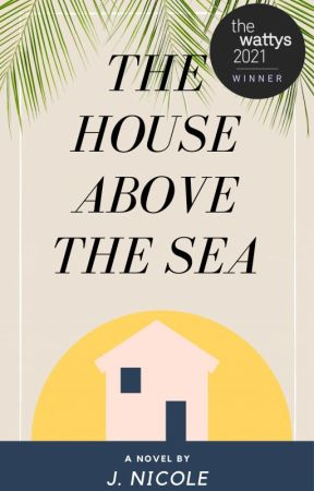 The House Above the Sea by _jnicole_