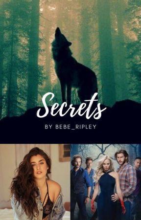 Secrets by Lauren-Perrie