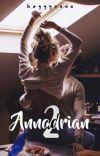 Annadrian 2 cover