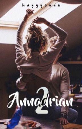 Annadrian 2 by hayyyouuu