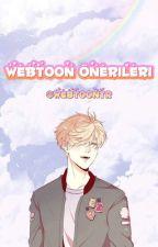 webtoontr tarafından yazılan Webtoon Önerileri adlı hikaye