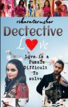 DETECTIVE LOVE cover