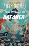 7RSHNGIMPI - friendship of dreamer [story ver.] cover