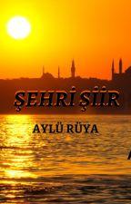 ŞEHRİ ŞİİR by Arisem177