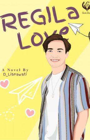 REGILa love (OPEN PRE-ORDER NOW) by d_lisnawati
