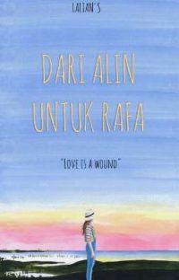 Dari Alin Untuk Rafa (HIATUS) cover
