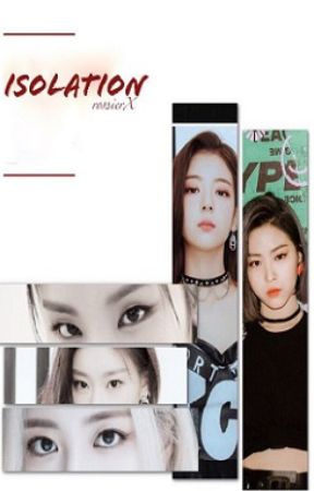 ISOLATION | JinLia FF by RossierX