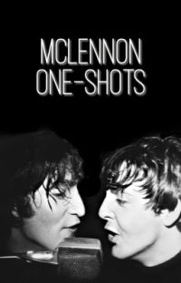 McLennon One-Shots cover