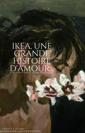 Ikea, une grande histoire d'amour....°°°TK°°° by onmappellegertrudine