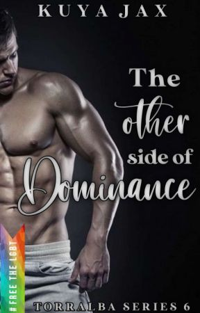 The Other Side of Dominance (BxB) by kuya_jax