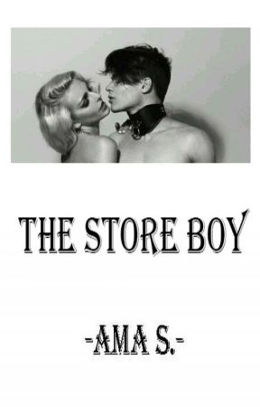 A femdom story: The Store Boy by -Ama-S
