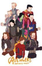 Marvel Fanart/Comic/Memes 💚🖤💛 by Purride_Kitty