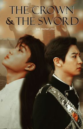 The Crown and The Sword by twomo_ons