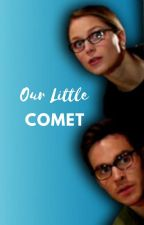 Our Little COMET by yeahitsmesadly