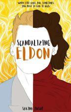 Scandalizing Eldon by sakinawrites