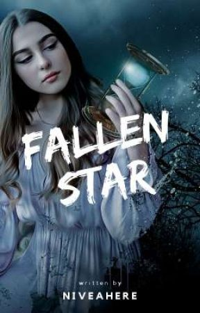 Fallen Star ✔ by niveahere