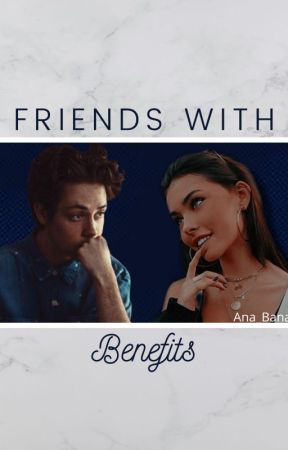 Friends With Benefits✰Carl Gallagher by Ana_Banana3