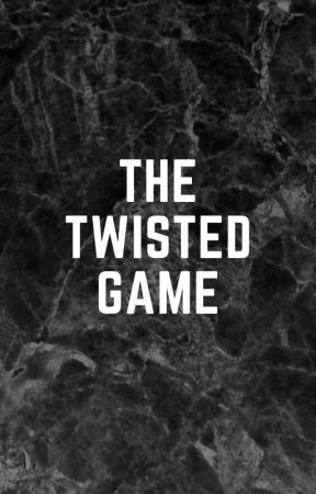 The Twisted Game by Arim1707