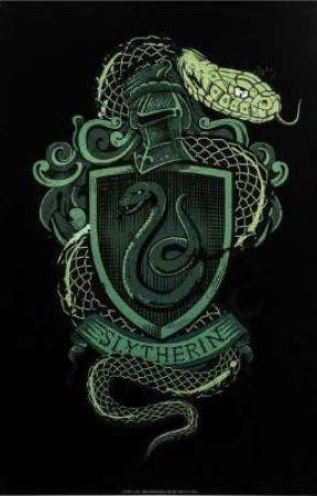 Slytherin'in Yılanları / ChanBaek by nightblueorange