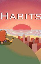 Habits (Ducktales Big Sister AU) by BacktrackSoCasually