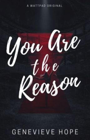 You Are The Reason by eauline
