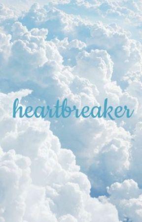 heartbreaker 💫 jordan baker by hannahmickey2