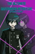 The Ultimate Mastermind Detective // Mastermind! Shuichi x Reader by littleann_gacha