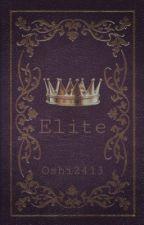 Elite by Oshi2413