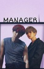 Manager | ChanBaek by InSomnia_catcher