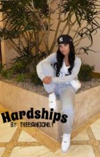 Hardships by thee1andonlyy