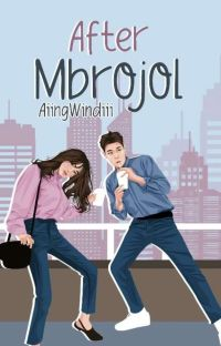 AFTER MBROJOL [𝗘𝗡𝗗𝗜𝗡𝗚✓] cover