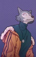 A Wolf's Howl (Legoshi X Reader) by ramen_writez