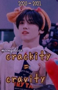 crackity = cravity cover