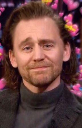 Tom Hiddleston one shots by Lostirishfangirl