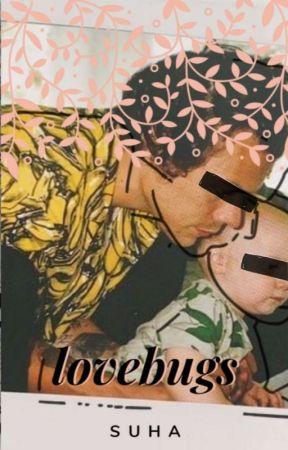 Lovebugs | L.S by missyousweetcheeks