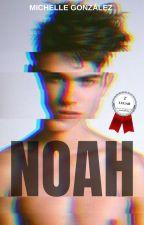 Noah - SUSPENDIDA by dilleemma